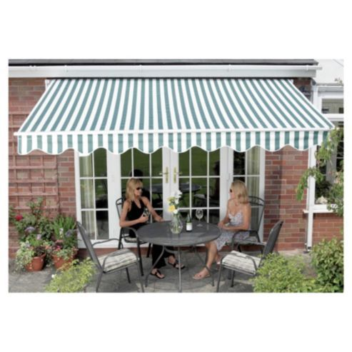 Buy Greenhurst Henley Sun Awning 3x2m from our Canopies & Awnings range - Tesco.com