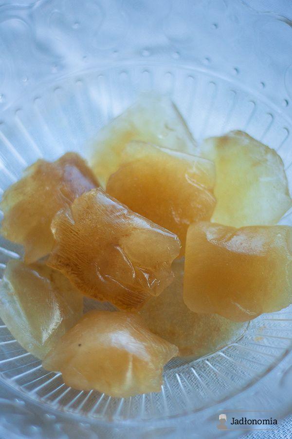 jadłonomia · roślinne przepisy: Domowe kostki bulionowe