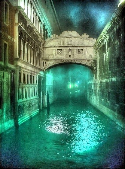 Stay in Venice -Venice, so beautiful