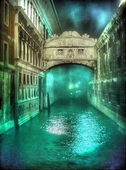 Stay in Venice -Venice, so beautiful