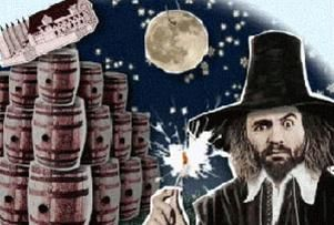 Guy Fawkes and Bonfire Night - educational video and lesson plan