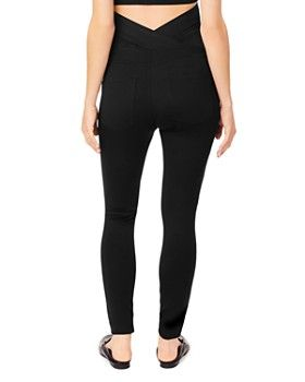 cd25b4315284c Ingrid & Isabel - Maternity Ponte Skinny Pants | Maternity Clothes ...