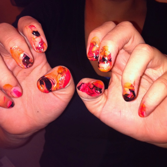 15 best nail art fails images on pinterest fails nailed it and marble nails nailed it sciox Gallery