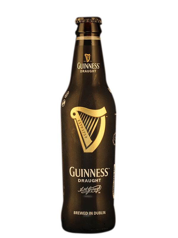 Guinness - Draught - 33cl
