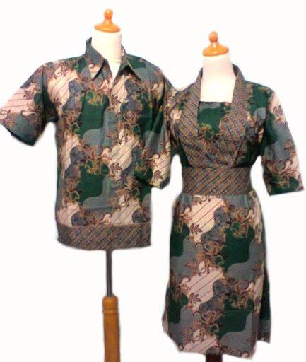 batik sarimbit BS277