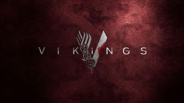 A terceira temporada de Vikings passará na metade de 2015. Esperando ansiosa!