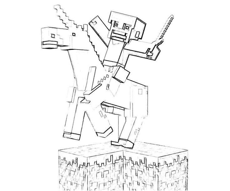 Best 25+ Minecraft characters ideas on Pinterest