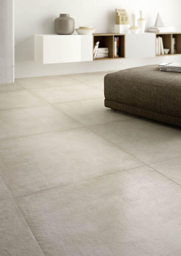 Clays interior floors porcelain tile marazzi mmiami for Imola carrelage