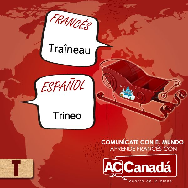 #Trineo