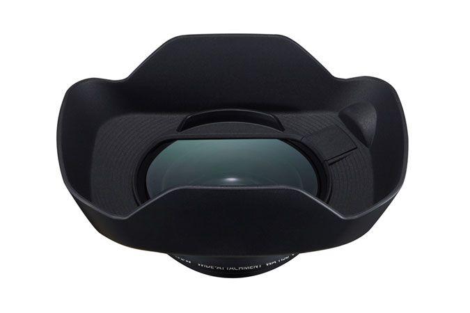 Canon Wide attachment Lens WA-H58W | Canon Online Store
