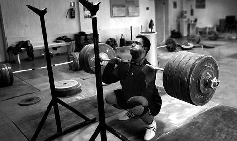 3 oefeningen voor een betere squat