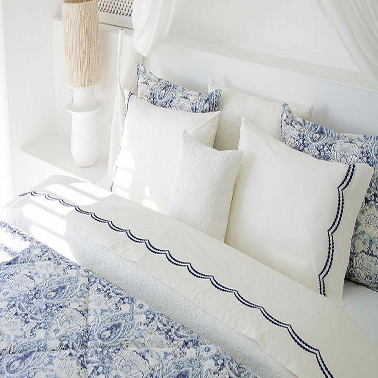 M s de 25 ideas incre bles sobre sabanas bordadas en - Sabanas y toallas ...