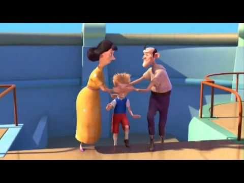 Familia del Futuro - Pequeñas maravillas - YouTube
