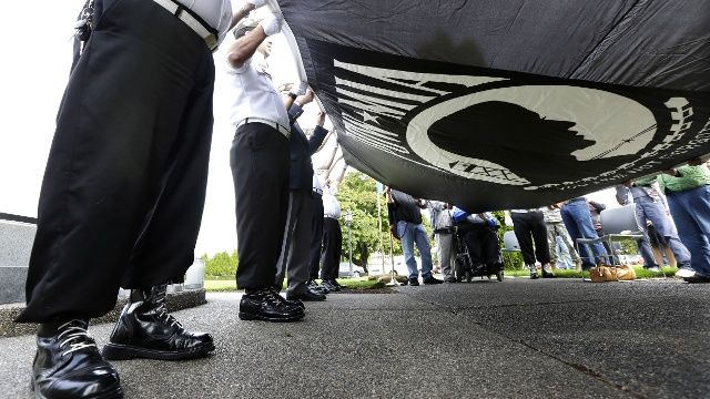 POW-MIA flag creator passes away in Orange Park | News  - Home