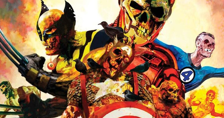 Free Fire Director Wants to Make a Marvel Zombies Movie -- High-Rise and Free Fire director Ben Wheatley has an idea on how Marvel Zombies might work as a TV show. -- http://movieweb.com/marvel-zombies-movie-director-ben-wheatley/