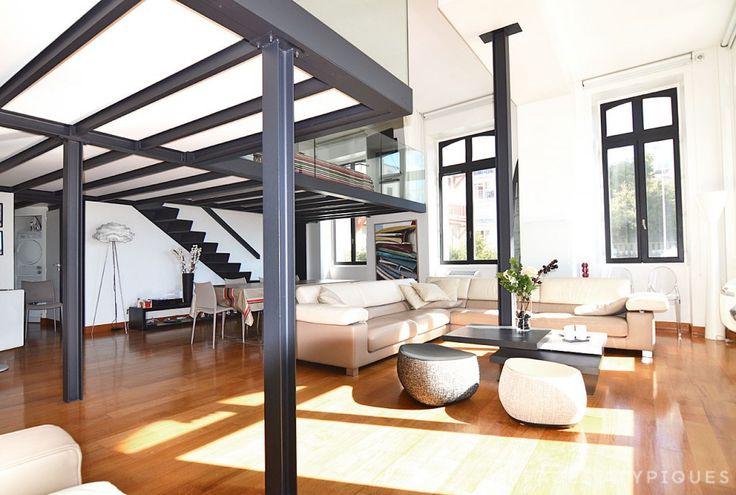 les 52 meilleures images du tableau espaces atypiques biarritz sur pinterest agence achat. Black Bedroom Furniture Sets. Home Design Ideas