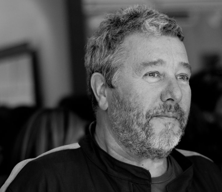 Philippe Starck is a French designer (born 1949) who has become widely known since the start of his career in the 1980s for his interior, product, industrial and architectural design work. Starck's prolific output has included furniture, decoration, architecture, street furniture, industry (wind turbines, photo booths), bathroom fittings, kitchens, floor and wall coverings, lighting, domestic appliances, office equipment such as staplers, utensils tableware, clothing, accessories (shoes…