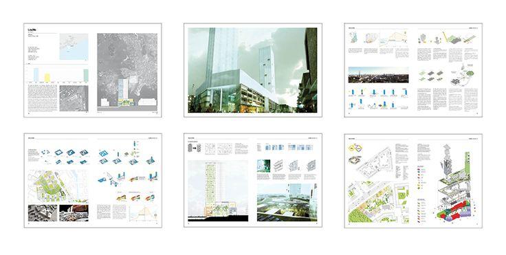 REX. Low2no. Helsinki, Finland  #hybridbuildings #edificioshibridos Published in THIS IS HYBRID http://aplust.net/tienda/libros/%20%20%20%20%20/This%20is%20Hybrid/