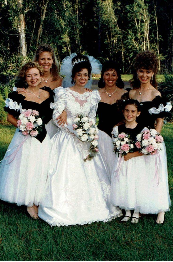 Best 25+ 1980s Wedding Ideas On Pinterest