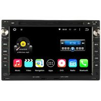 Android 5.1.1 Car Radio for VW Jetta(1999-2005) Polo(2000-2007) Bora (2000-2009) Golf 4(1997-2004) Passat B5 Map+GPS+DVD+Video