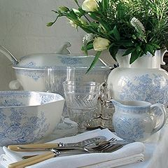 48 best burleigh china images on pinterest