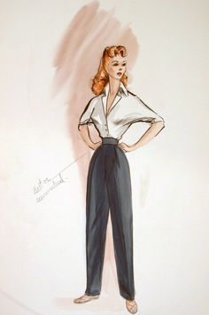 alfred hitchcock film costumes - Google Search