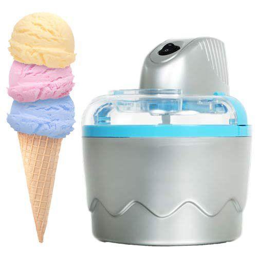 Heladora | Máquina para hacer helados
