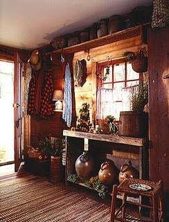 460 best images about country decorating on pinterest for Primitive interior designs