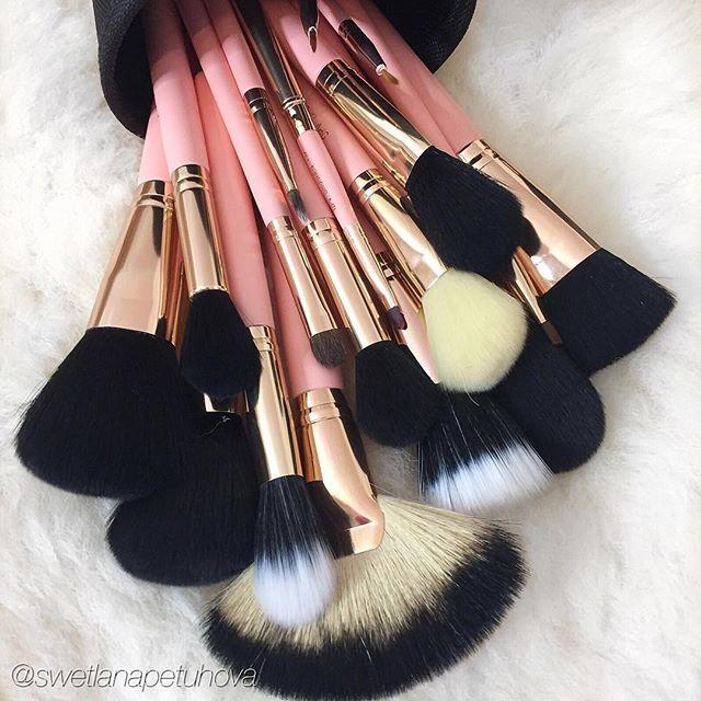opv brushes