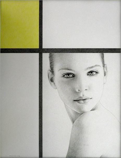 Pixelle.co art: MARCUS REY: Art Ii, Marcus Rey, Fine Art, Artist, Art Illustration, Photography, Art Portraits