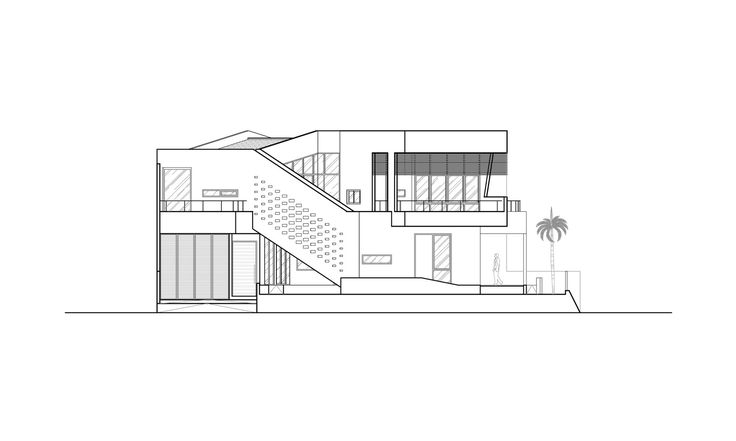Gallery of IPCW Residence / Ivan Priatman Architecture - 26