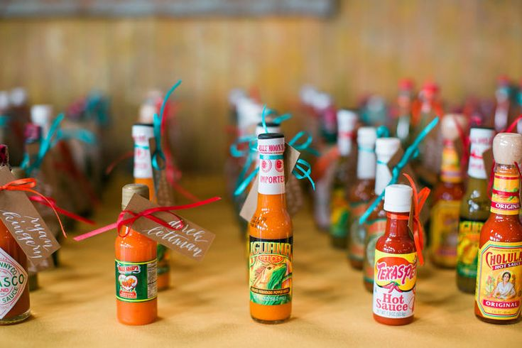 The Hot Mexican-Inspired Wedding You Just Can't Miss | TheKnot.com
