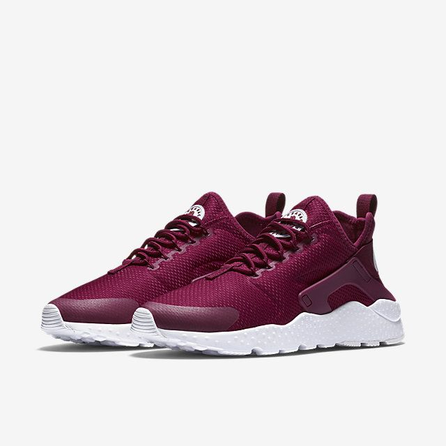 3) Huarache Bordeaux 38,5 - 63,70€ Black friday