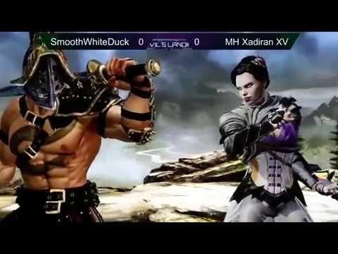 Killer Instinct 8 Bit BeatDown Season 3 Week 5 Top 16
