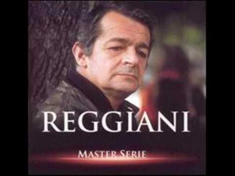 Serge Reggiani - Ma Liberté