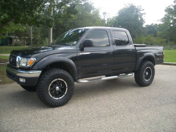 2003 Toyota Tacoma TRD For Sale | Mississippi