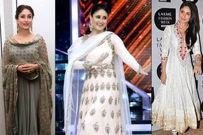 Top 10 Post-Marriage Looks of Kareena Kapoor Khan for All Soon-to-be Brides - BollywoodShaadis.com