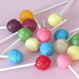 Dum dums: my dad would always have a bag of these for me when I would come from school