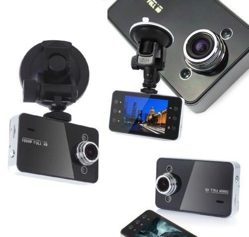 "H5 2.4"" Full HD 1080P Car DVR Vehicle Camera Video Recorder Dash Camera PROM - $19.5 (save 44%) #ebay #ouku #cards #digitalvideorecorders"