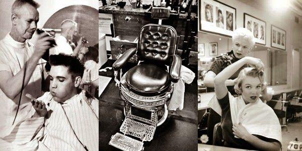 Immagini del salone d'epoca!