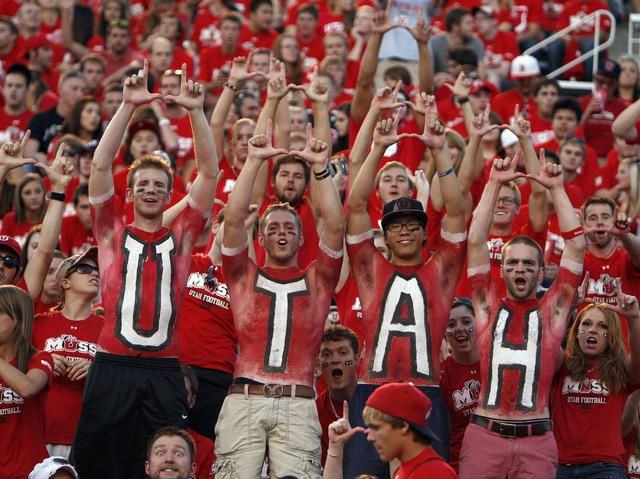 Every Guy You Will Date At the University of Utah