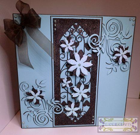 Dandie Crafts : Pure Sheen Flowers – Tonic Studios