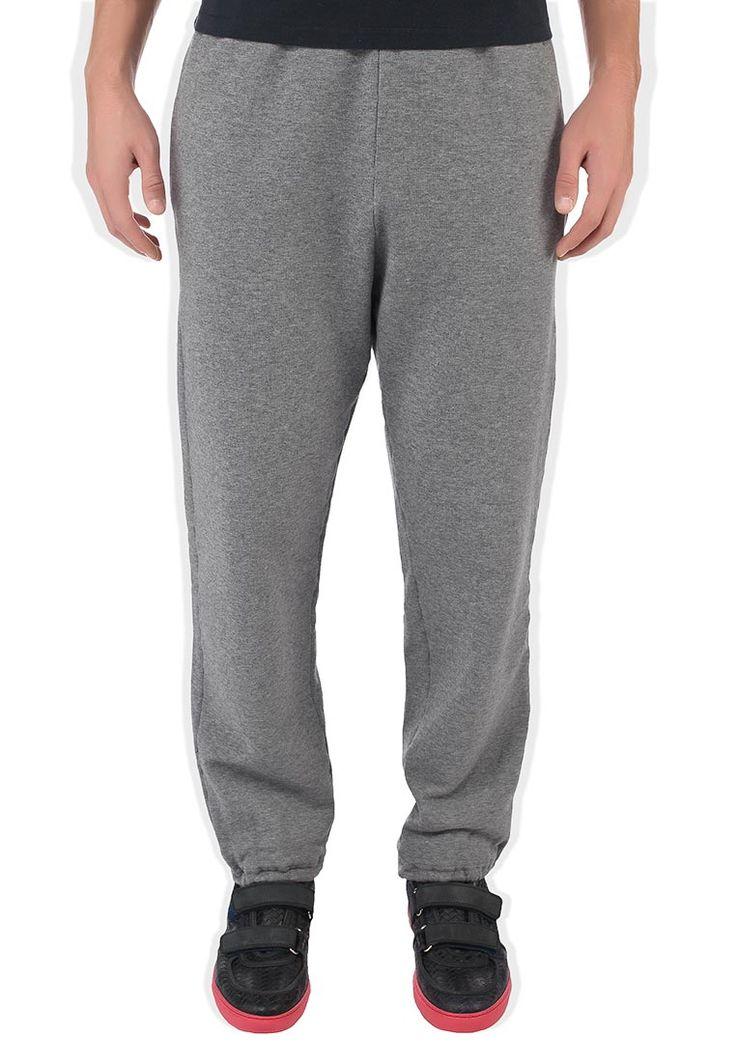 Спортивные штаны и брюки: мужская мода 2015