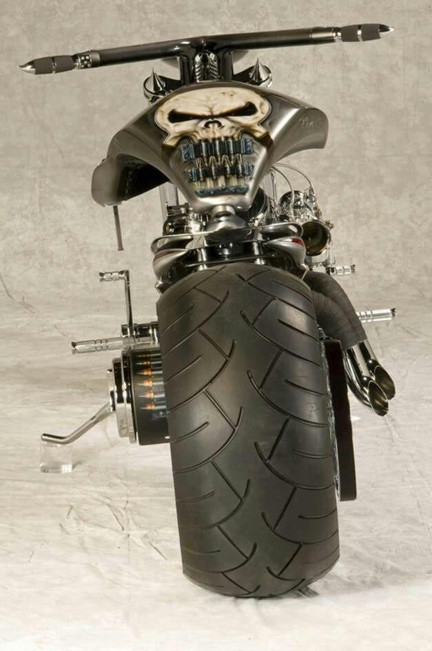 .bad ass http://wwwblogtche-auri.blogspot.com.br/2014/04/super-motos-so-as-mais-belas.html