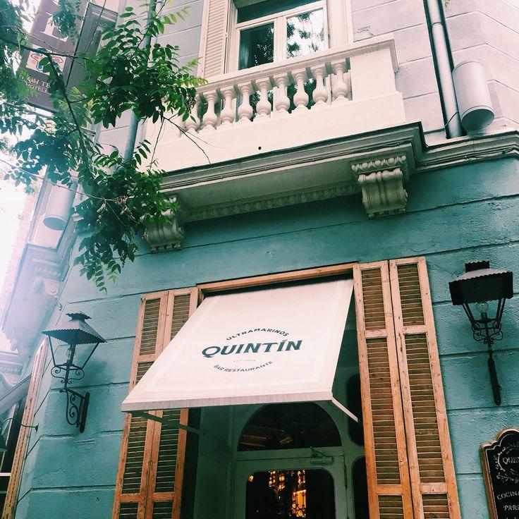 Quintín Restaurante