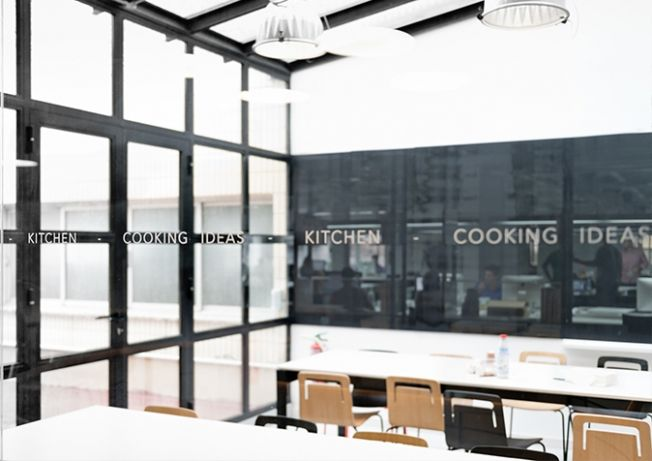 15 best 15 cool kitchen worktops images on pinterest - Singular kitchen valencia ...