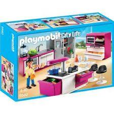 rsultat de recherche dimages pour playmobil maison moderne - Playmobil Maison Moderne 4279
