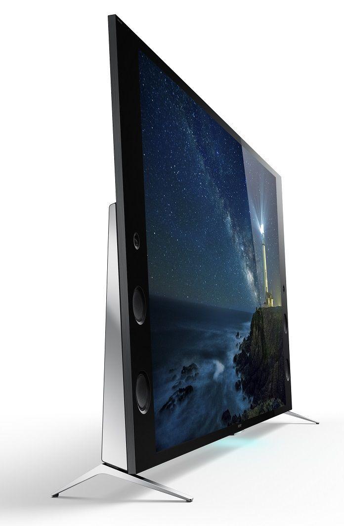 Sony BRAVIA KDL-75X9400C HDTV Drivers Download Free
