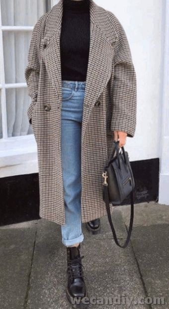 Perfect Outfits Ideas For This Winter