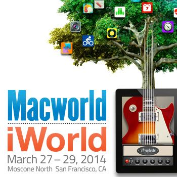 Macworld: March